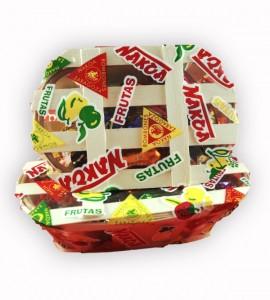 Frutas de Aragón Cestas
